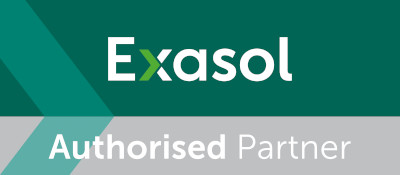 Authorised Exasol Partner QUALIGON
