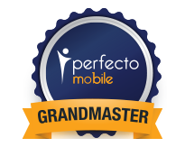 Logo of Grand Master certification level
